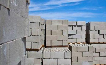 Универсальные строительные блоки